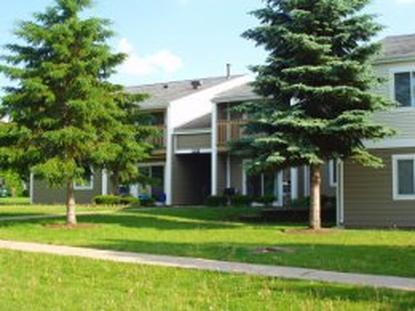 Image of North Prairie Marengo Apartments