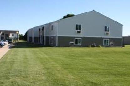North Prairie Apartments Rochelle Il