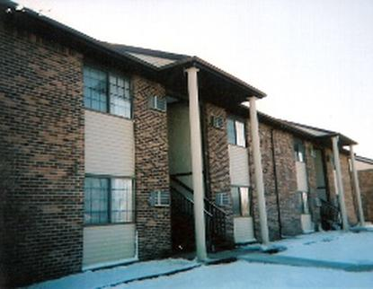 Image of Olney Country Place Apartments