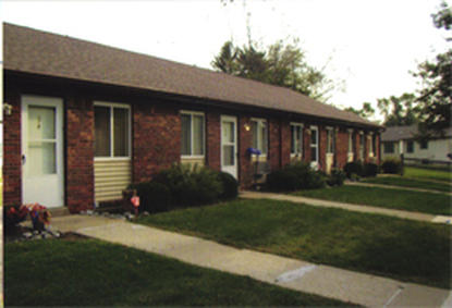 Image of Plymouth Country Place Apartments in Plymouth, Indiana