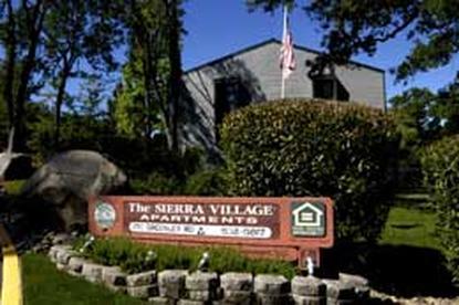 Image of Sierra Village Apartments