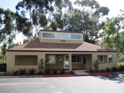 Image of Rancho Moulton Apartments in Laguna Hills, California