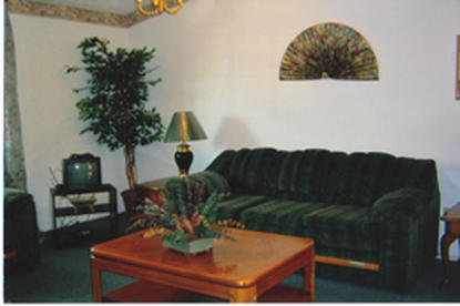 Image of Scottsville Country Place Apartments