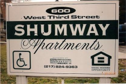 Image of Shumway Apartments