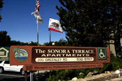 Image of Sonora Terrace Apartments