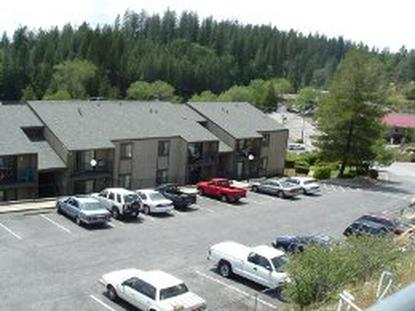 Image of Valley View Apartments in Grass Valley, California