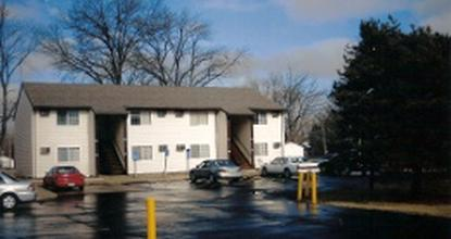 Image of Vandalia Country Place Apartments