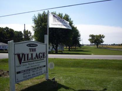 Image of The Village Phase I in Washington Court House, Ohio