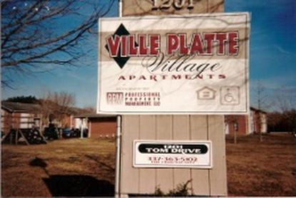 Image of Ville Platte Village Apartments