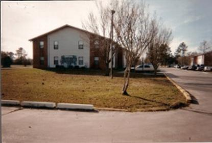 Image of Ville Platte Village Apartments in Ville Platte, Louisiana