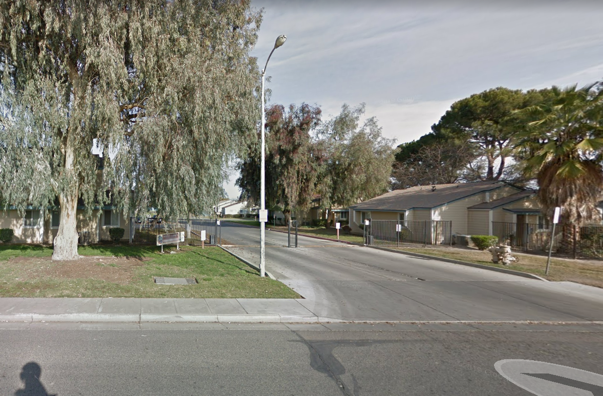 Image of Whitley Gardens in Corcoran, California
