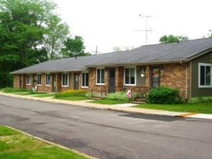 Image of Winn Green Apartments in Winnebago, Illinois