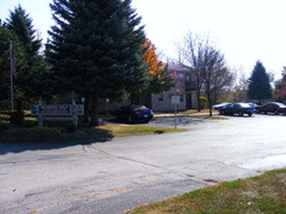 Image of Woodwind Hills Apartments