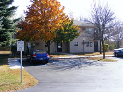 Image of Woodwind Hills Apartments in Fredonia, Wisconsin