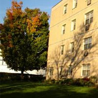 Image of One Leonard Street Apartments