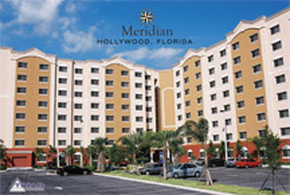 Image of Meridian in Hollywood, Florida
