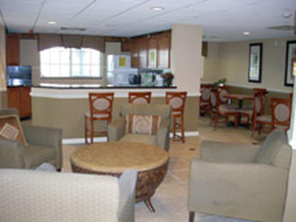 Meridian | Hollywood, FL Low Income Apartments