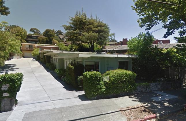 Image of Duncan Greene Court in San Rafael, California