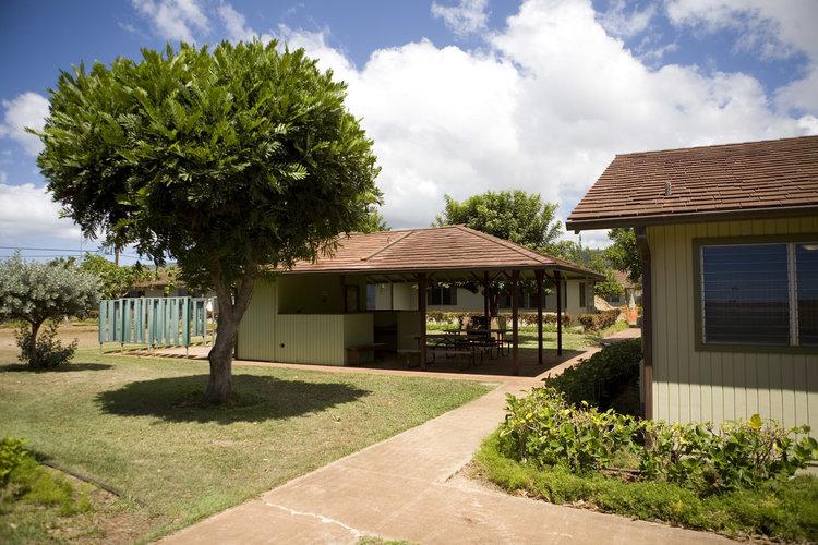 Image of Kekaha Plantation Elderly Partners in Kekaha, Hawaii