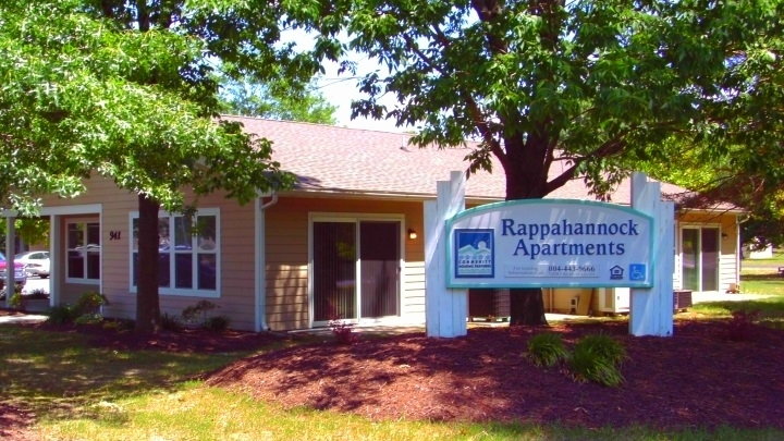 Image of Rappahannock Apartments in Tappahannock, Virginia