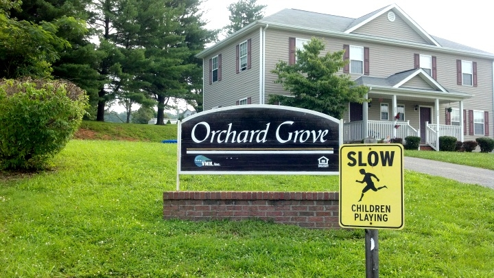 Image of Orchard Grove Apartments in Pearisburg, Virginia