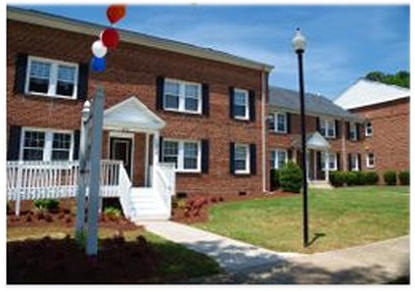 Image of Westover Commons Apartments in Petersburg, Virginia