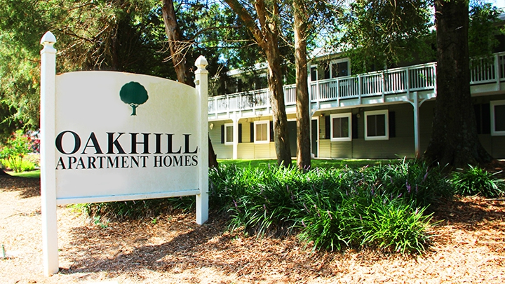 Image of Oak Hill Apartments