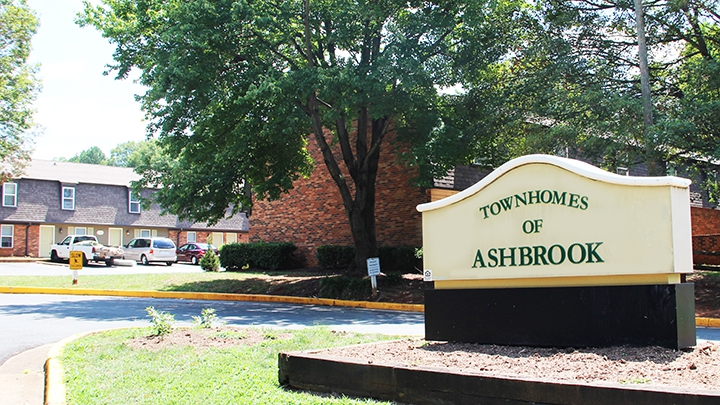 Image of Townhomes of Ashbrook