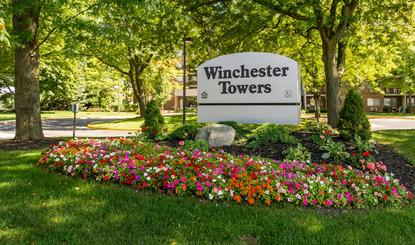 Image of Winchester Towers