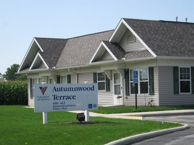 Image of Autumnwood Terrace in Tiffin, Ohio