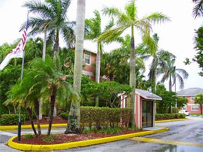 Image of Villa Biscayne Apartments