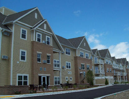 Brown Deer Low Income Apartments