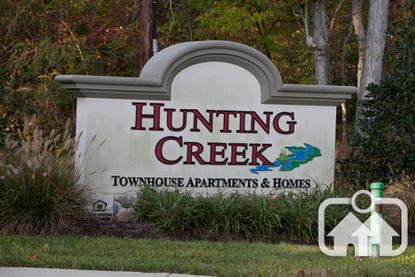 Image of Hunting Creek
