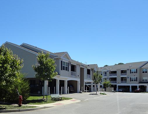 Image of Patriots Cove