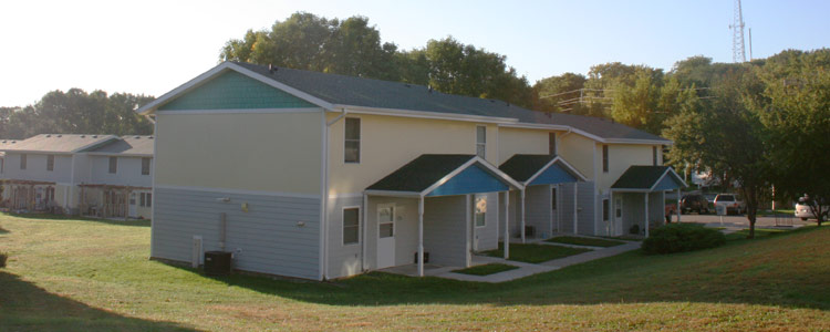 Image of Town View Apartments