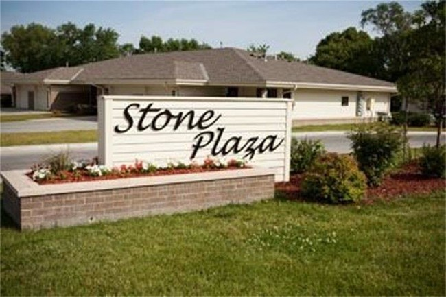 Image of Stone Plaza
