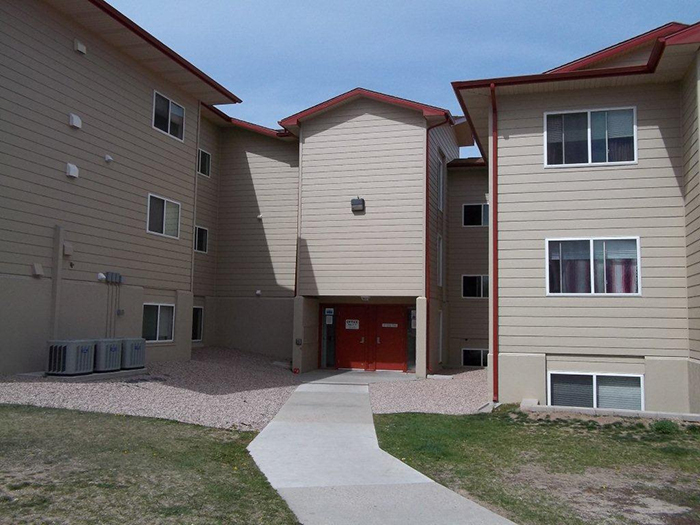 Image of Knollwood Heights in Rapid City, South Dakota