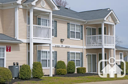 Image of Homes At Foxfield in Salisbury, Maryland