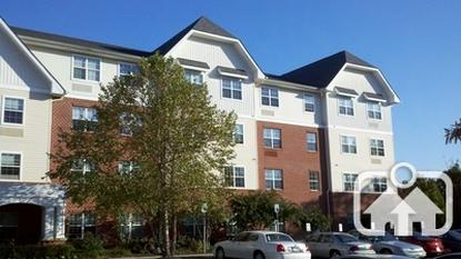 Image of Cove Point Apartments II in Dundalk, Maryland