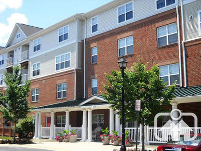 Chapline House Prince Frederick Md Low Income Apartments