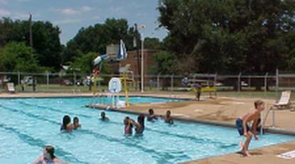 Image of College Park II
