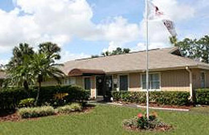 Image of Outrigger Village Apartments in Kissimmee, Florida