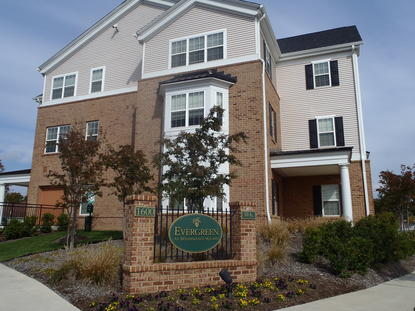 Image of Evergreen Senior Apartments