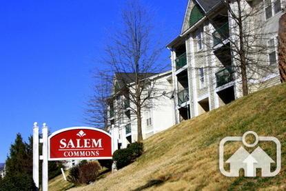 Image of Salem Commons