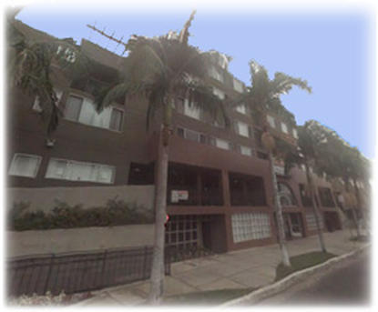 Low Income Apartments in Huntington Park, CA