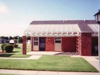 Image of GardenWalk of Caney Apartments