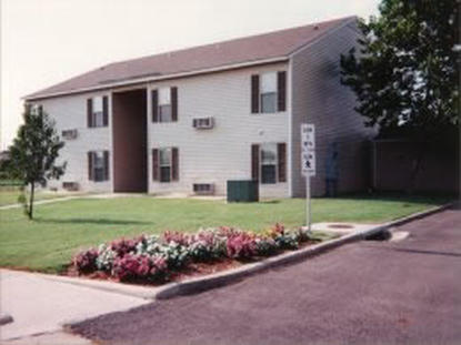 Image Of GardenWalk Of Independence Apartments I