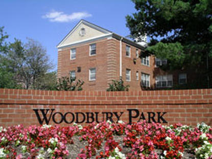 Woodbury Park Apartments Va