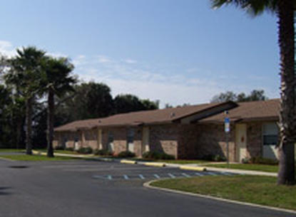 Image of Collingswood Apartments in Labelle, Florida