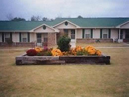Image of SavannahPark of Parsons Apartments in Parsons, Kansas